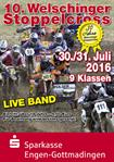 Welschinger Stoppelcross