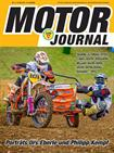 SAM MOTOR JOURNAL 05/2020