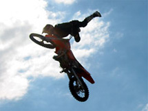 Freestyle Motocross (FMX)