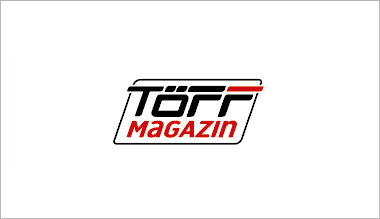 TÖFF-Magazin
