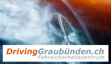 Driving Graubünden