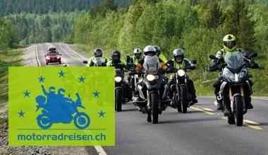 Motorradreisen.ch