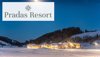 Pradas Resort Brigels